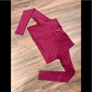 Lululemon Long-sleeve Shirt